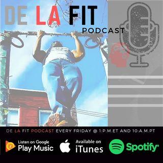 De La Fit Podcast