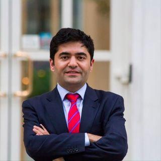 İbrahim Doğuş - Lambeth Belediye Başkanı & İşçi Partisi Milletvekili Adayı