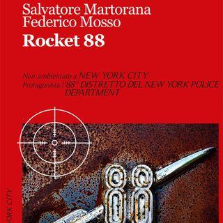 """Federico Mosso """"Rocket 88"""""""
