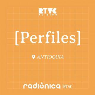 Pefiles Radiónica - Evelin Velásquez (Medellín)