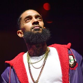 """""""HIP-HOP'S NOT DEAD"""" With A Farewell Salute To NIPSEY HUSSLE Hosted By KEITH GOODMAN (PIFF LIFE)"""