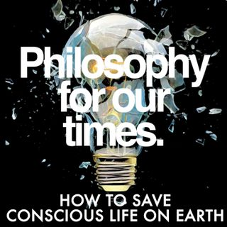 How to Save Conscious Life on Earth | Susan Schneider