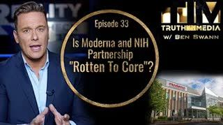 Is Moderna and NIH Partnership  Rotten To The Core