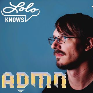 LOLO Knows DJ Mix...  ADMN, Infolines, Detroit