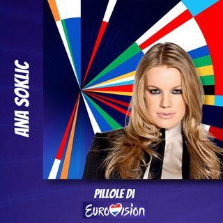Pillole di Eurovision: Ep. 2 Ana Soklic
