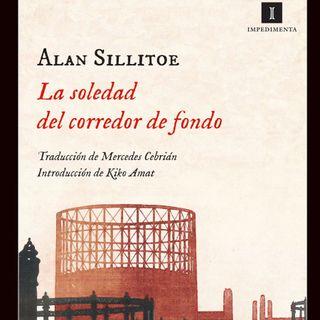 """""""La soledad del corredor de fondo"""" de Alan Sillitoe"""