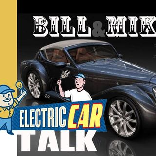 Electric Car Talk - EP #001