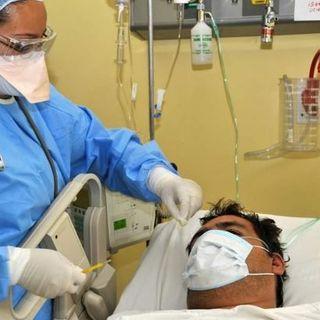 Casos de Covid-19 disfrazados como neumonías en Nicaragua