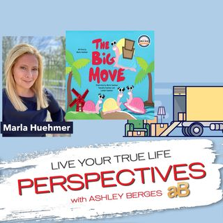Moving Affects Kids Too! [Ep. 673]
