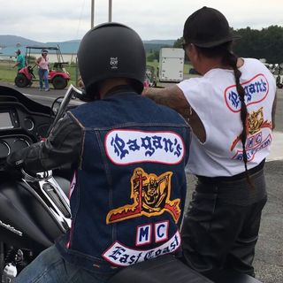 Firefighter Fights For Job After Being Fired For Motorcycle Gang Affiliation