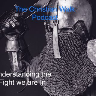 Understanding The Fight we are In