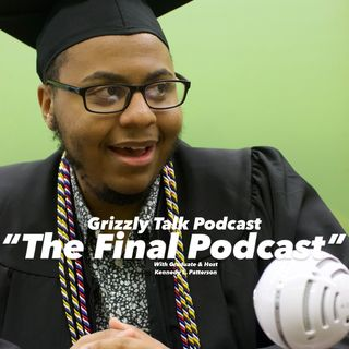 "Grizzly Talk Podcast-""The Farewell Podcast"""