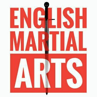 The English martial arts Podcast show