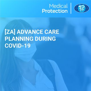 [ZA] Advance care planning during COVID-19