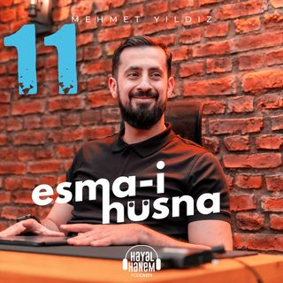 GÖNÜL YORGUNLUĞUNU GEÇİRECEK 2 ŞEY - VAHİD / EHAD - ESMA-İ HÜSNA 4 - İSMİ FERD 1 | Mehmet Yıldız