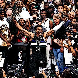 Giannis è leggenda. Spunti tattici delle Finals. E quale futuro per i Suns?