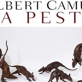 I nostri incipit puntata 03 - La peste di Albert Camus