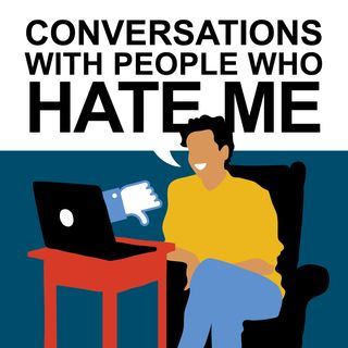 Conversations with People Who Hate Me, hosted by Dylan Marron – Teaser
