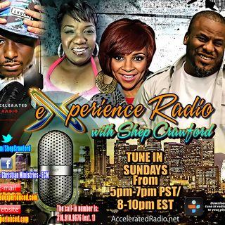 Experience Radio Ministry (ECM) 7-19
