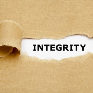 Are You a Person of Integrity? May 29