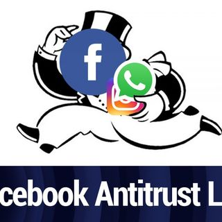 Facebook and the Limits of Antitrust Law | TWiT Bits