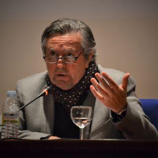 Felipe Benítez Reyes · Advertencia