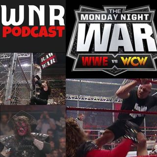 WNR171 WWE vs WCW Aug 98