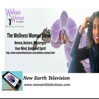 Wellness Woman 40 and Beyond: Natural Beauty After 40