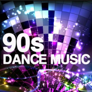 Especial 90s Dance Musics