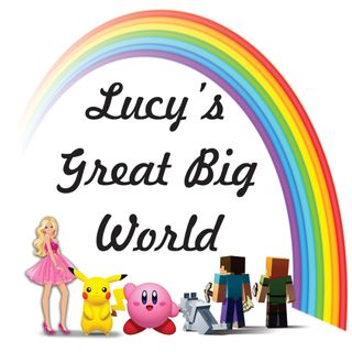 Lucy's Great Big World Episode 1