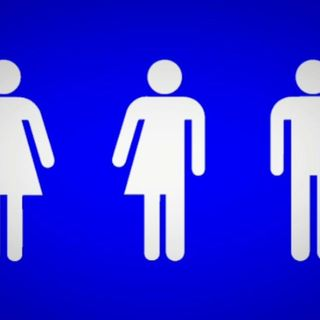 Restrooms in Long Beach Switching to Gender-Neutral Signs? My 2 Cents
