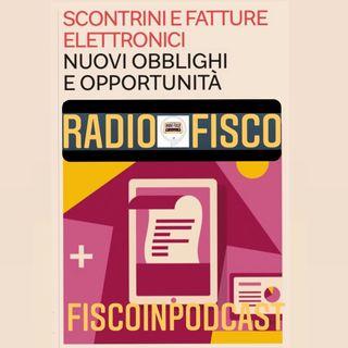 Fisco in podcast Focus: Memorizzazione e trasmissione dei corrispettivi e Buoni Pasto