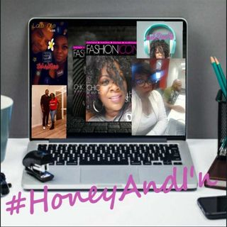 Episode 3 - Honey And I Elevated Chat, Fun Relationship Questions