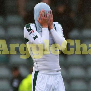 How do Plymouth Argyle get out of their League One predicament?