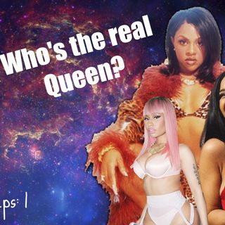 Greatest Female Rappers and Weird Shit