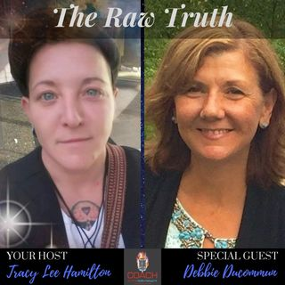 The  Resilience Movement with Debbie Ducommun