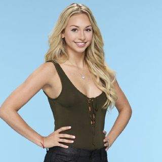 Corrine Olympios Decides To Lawyer Up After Bachelor Paradise Scandal Heats Up.
