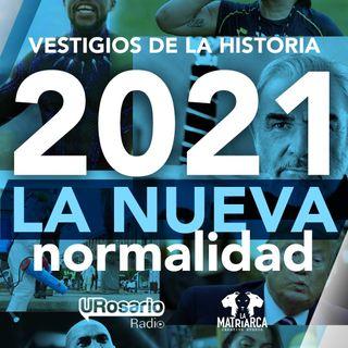 2021: la nueva normalidad