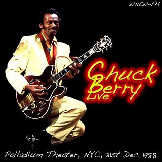 Especial CHUCK BERRY LET IT ROCK IN CONCERT 1988 NEW YORK PALLADIUM Classicos do Rock Podcast #ChuckBerry #avengers #ironman #hulk #ahs #twd