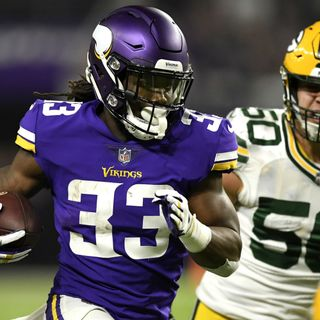 Purple People Eaters: Vikings/Patriots Preview! Vikes Playoff Bound? Packers Victory Takeaways & More!