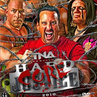 ENTHUSIASTIC REVIEWS #142: TNA Hardcore Justice 2010 Watch-Along