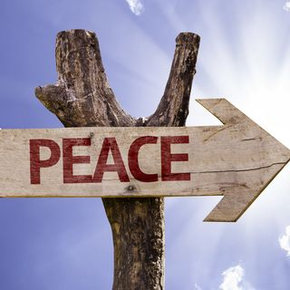 Episode 104 -SEEKING THE PEACE OF THE CITY by Apostle Sam Adelowokan - 26-10-2020