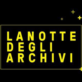 """Stefania Sirelli """"La Notte degli Archivi"""""""