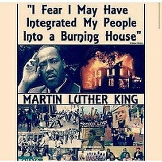The Sham of MLK Day
