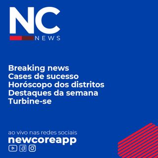 NCN NEWCORE News #1