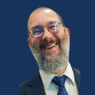 Rabbi Yonason Goldson on a Rabbi's View of Ethics