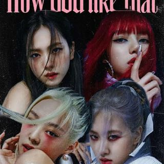 BLACKPINK in your area! con 'How You Like That'