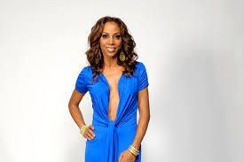 #MustWatchRadio Holly Robinson Peete Hangs With Tony And Talks Hanging With Mr. Cooper Comeback Show!