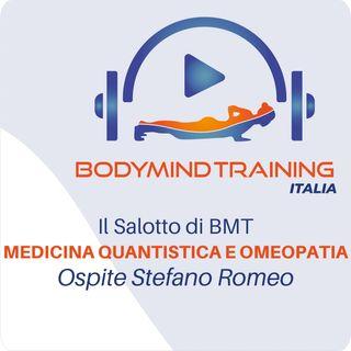 Pseudo Scienze: Medicina Quantistica, Omeopatia | Il Salotto di BMT | Ospite Stefano Romeo