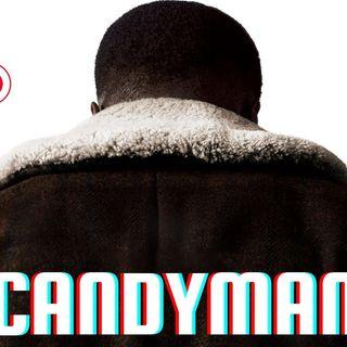 Candyman (Spoiler Review)